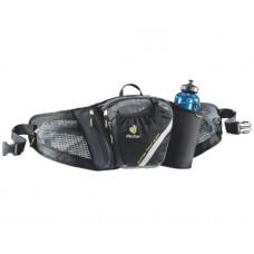 Deuter 2.1 L Naylon Waistpack Anthracite/Black