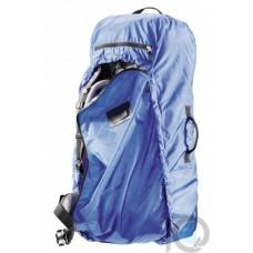 Deuter 60/90 L Transport Cover Bag Cobalt