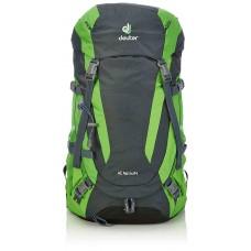 Deuter AC Aera 24 L Hiking Bag Anthracite/Spring
