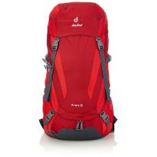 Deuter AC Aera 30 L Hiking Bag Cranberry/Fire