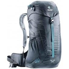 Deuter Ac Lite 26 L Hiking Bag Black