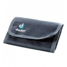 Deuter Wallet Black