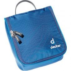 Deuter Center I Travel Bag Midnight/Turquoise