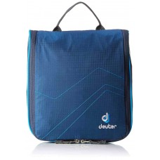 Deuter Center II Travel Bag Midnight/Turquoise