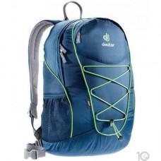 Deuter Go Go 25 L Travel Backpack Midnight/Kiwi