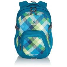 Deuter Graduate 28 L Travel Backpack Petrol/Cross Check