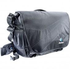 Deuter Operate II 14 L Travel Bag Black/Silver