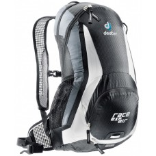 Deuter Race EXP Air Bike Backpack Black White