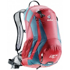 Deuter Race EXP Air Cycling Bag Cranberry Arctic