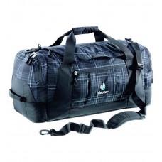 Deuter Relay 60 L Travel Bag Blueline Check
