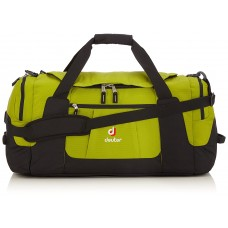 Deuter Relay 60 L Travel Bag Moss/Black
