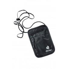 Deuter Security Wallet I 1 L Travel Bag Black/Granite