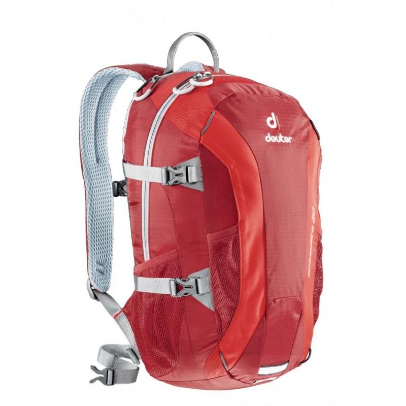 Deuter Speed Lite 20 Biking Backpack Cranberry Fire