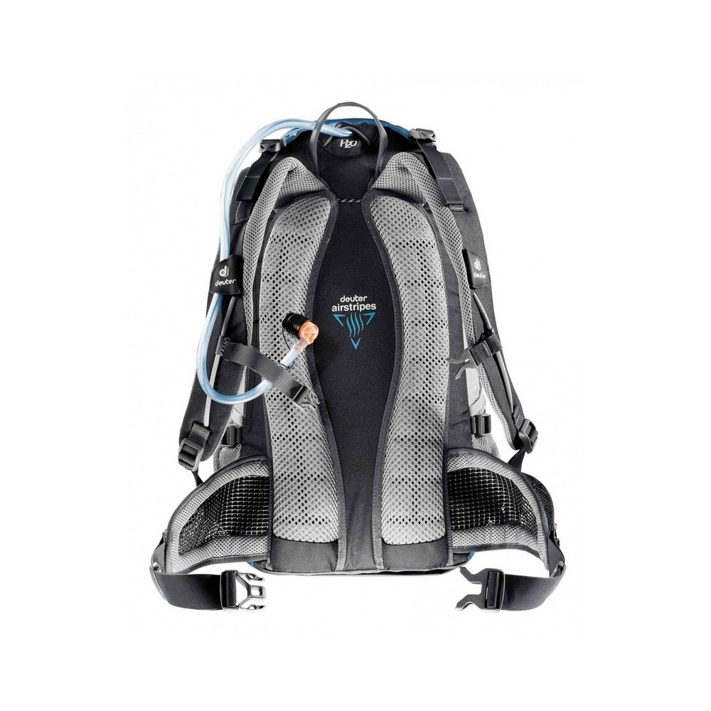 suche nach neuesten eine große Auswahl an Modellen schöner Stil Deuter Trans Alpine 30 Biking Backpack Forest Kiwi