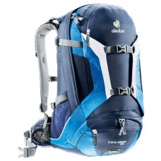 Deuter Trans Alpine 30 Biking Bag Midnight Ocean