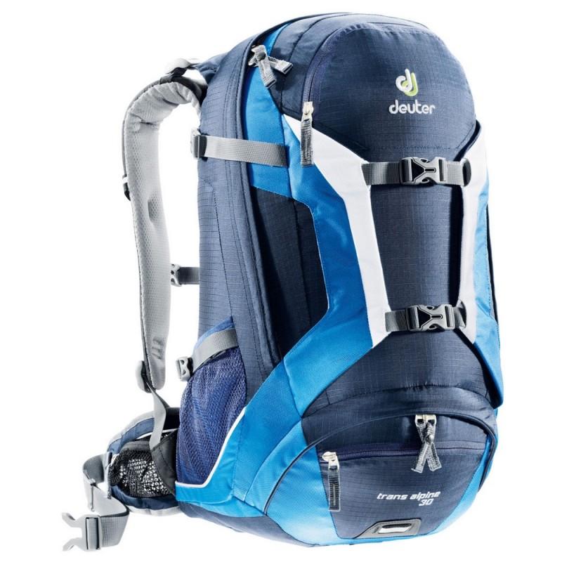 Deuter Trans Alpine 30 Biking Bag Midnight Ocean