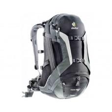 Deuter Trans Alpine 30 Cycling Bag Black Granite