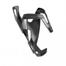 Elite VICO Bottle Cage Carbon Mat Graphic