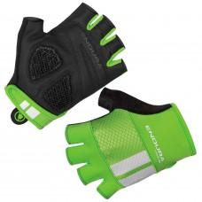 Endura FS260-Pro Aerogel Mitt Gloves Hi Viz Green ( GV )