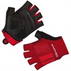 Endura FS260-Pro Aerogel Mitt Gloves Rust Red