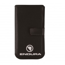 Endura FS260-Pro Cycling Jersey Wallet Black