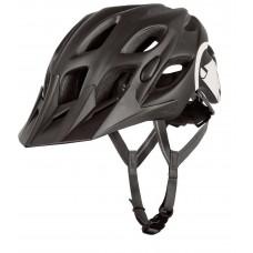Endura Hummvee Cycling Helmet Matt Black