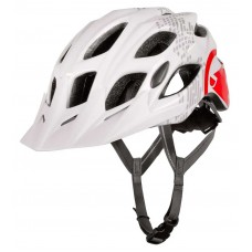 Endura Hummvee Cycling Helmet White