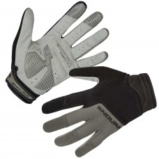 Endura Hummvee Plus II Cycling Glove Black