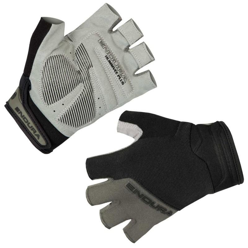 Endura Hummvee Plus  Cycling Glove Mitt II Black