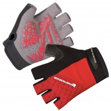 Endura Hummvee Plus Mitt, Red