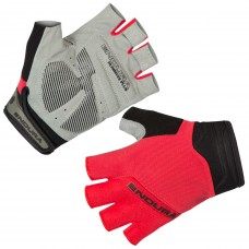 Endura Hummvee Plus Mitts II Red
