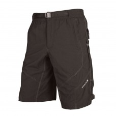 Endura Men's Hummvee MTB Shorts, Black