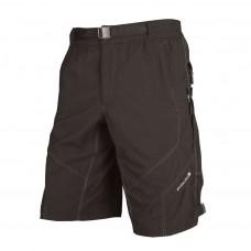 Endura Men's Hummvee MTB Shorts, Black