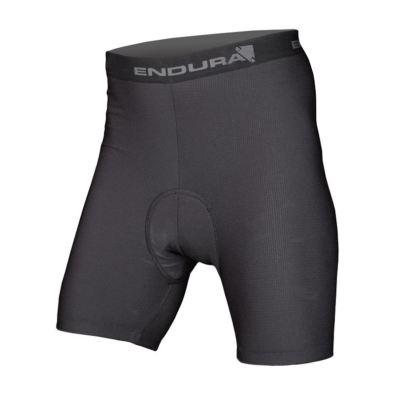 Endura Mesh Boxer/Padded Liner