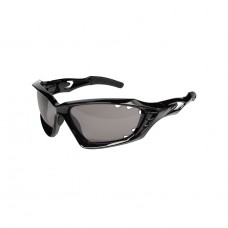Endura Mullet Photochromic Glasses, Black