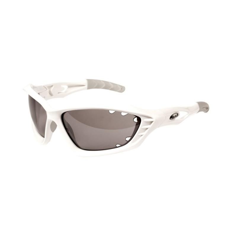 Endura Mullet Photochromic Glasses, White