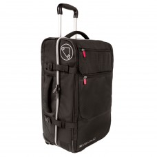 Endura Roller Flight Deck Bag Black