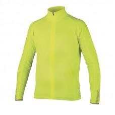 Endura Roubaix Jacket Hi-Viz Yellow