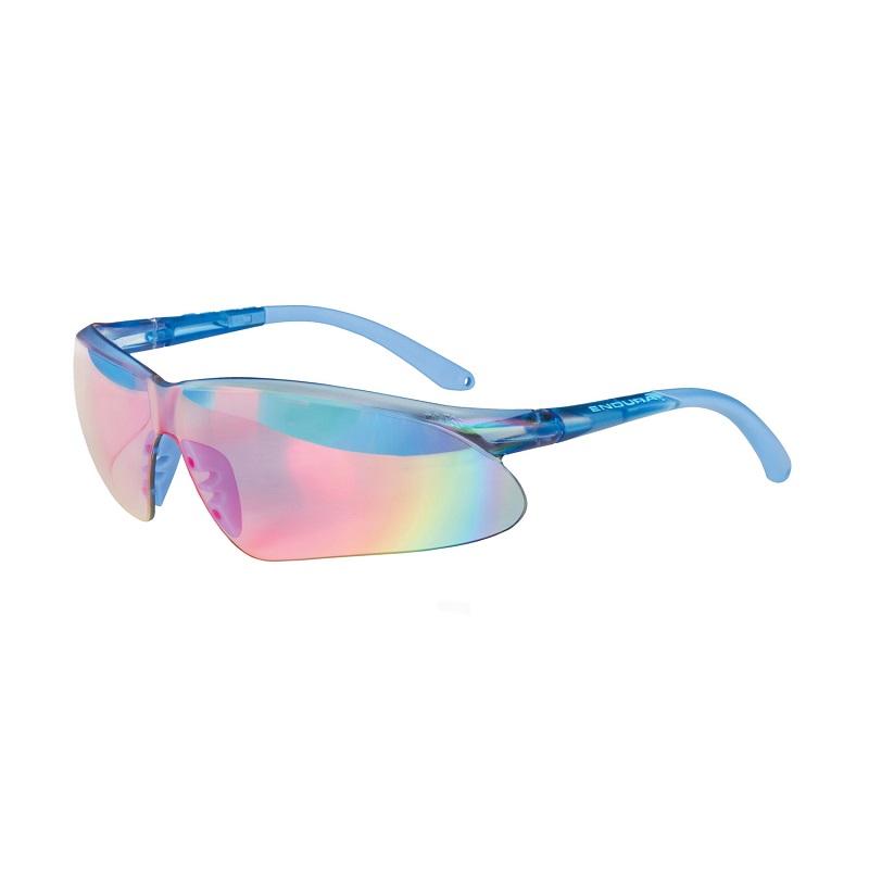 Endura Spectral Anti-fog Glasses, Blue