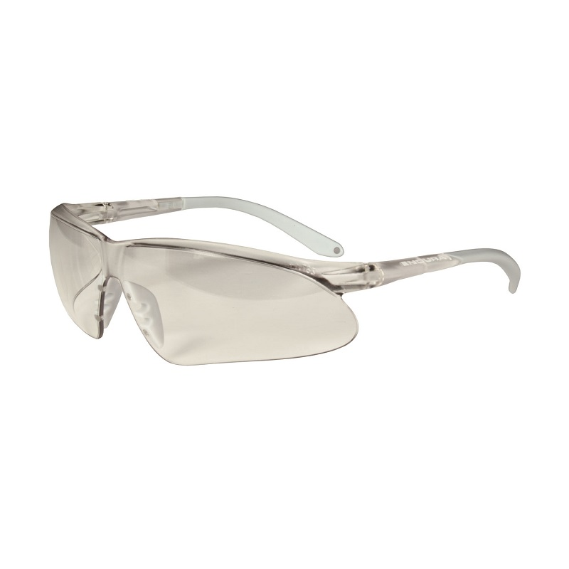 Endura Spectral Anti-fog Glasses, Clear