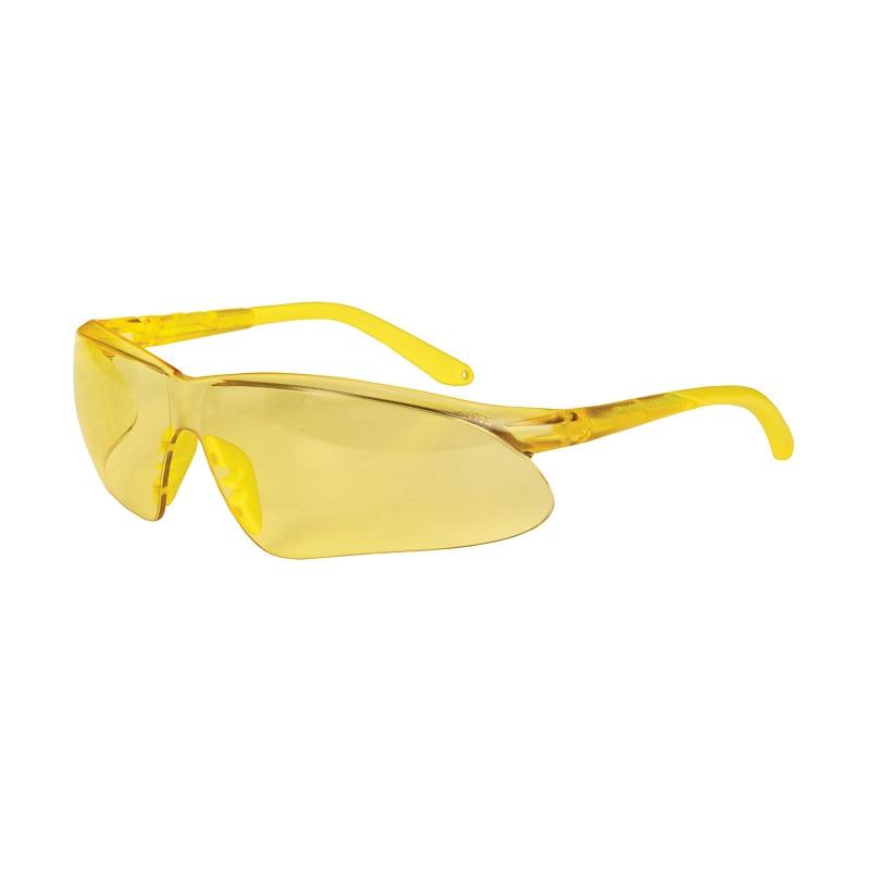 Endura Spectral Anti-fog Glasses, Yellow