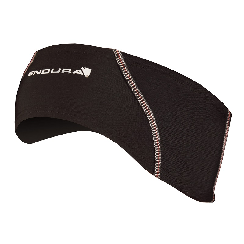 Endura Windchill Headband, Black