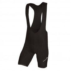Endura 8-Panel Xtract Gel Bibshort Black