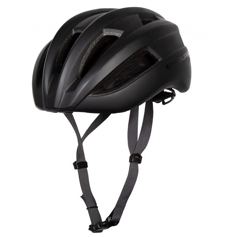 Endura Xtract II Road Cycling Helmet Black