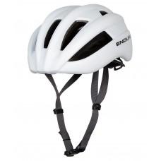 Endura Xtract II Cycling Helmet White