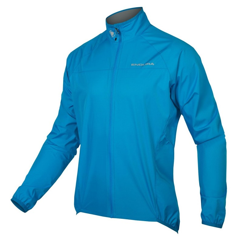 Endura Xtract II Water Proof Jacket Blue
