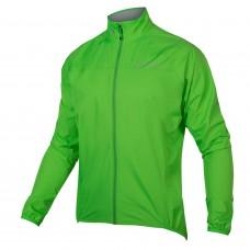 Endura Xtract II Water Proof Jacket Hi-Viz Green