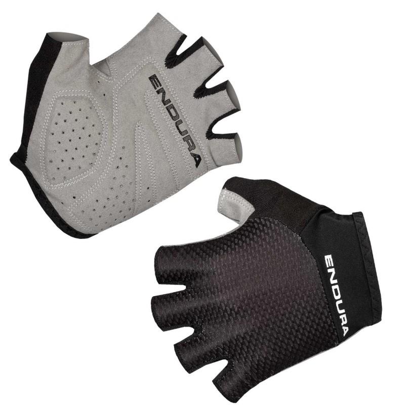 Endura Xtract Lite Mitt Gloves Black