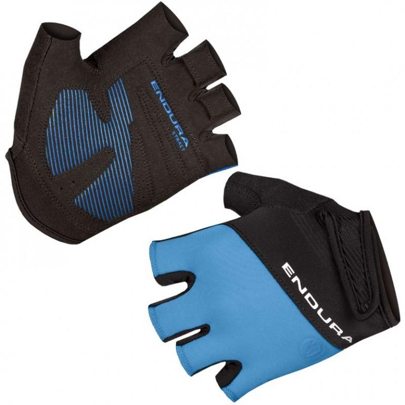 Endura Xtract Mitt II Cycling Gloves Ocean