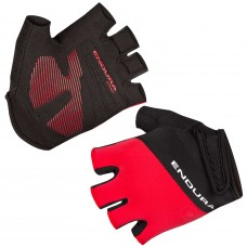 Endura Xtract Mitt II Cycling Gloves Red